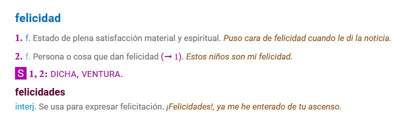 «Diccionario del estudiante»